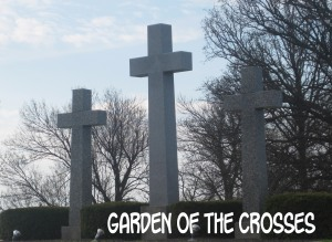 Garden of the Crosses